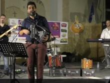 8° Festival della cipolla - Carmine Sangineto - Campora San Giovanni 2019