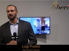 Luigi Pratesi, personal trainer - Il sistema Cosmo e la cosmetologia clinica