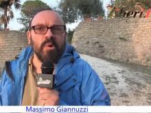 Massimo Giannuzzi - XII Marcia internazionale per la Libertà di minoranze e popoli oppressi