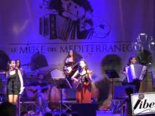 """Artisti """"Calabria Sona"""" Live in Terranova da Sibari (Cs) 2 - Le Muse del Mediterraneo - 4 Agosto 2018."""