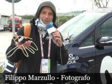 Filippo Mazzullo - Giro d'Italia 2020 - 10° Tappa: Lanciano - Tortoreto