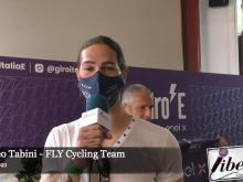 Giro E 2021 - Intervista ad Amedeo Tabini
