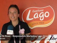 Giro d'Italia 2021- Intervista ad Agnese De Rossi - Tappa 1