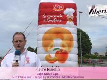 Giro d'Italia 2021 - Pierre Josselin - Tappa 14