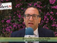 Antonello Grosso La Valle - Festa delle Pro Loco nel Borgo dei Borghi