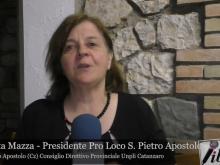 Rosetta Mazza - Consiglio Direttivo Unpli Catanzaro