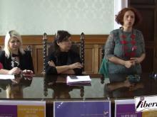 La rete delle amministratrici - Un progetto di rappresentanza di genere