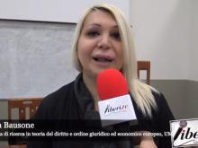 Hiv e Aids, Oltre lo stigma - Intervista ad Alessia Bausone