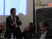 """Angelo Martinelli - """"QUALE GIUSTIZIA ?"""" di Michele Leoni - IUSARTELIBRI -"""