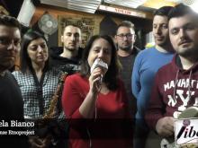 Angela Bianco - Anteprima - Intervista al gruppo musicale Invadenze Etnoproject