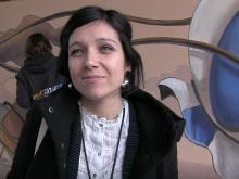 Francesca Pagliaro - MURI SICURI 2019