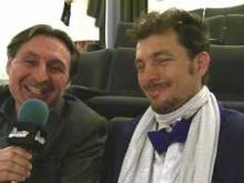 Pier Paolo Segneri e Giuseppe Gambi