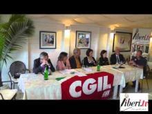 Agricoltura di qualità per tutelare e valorizzare il territorio - Il lavoro in testa (CGIL Catanzaro) 29/06/13