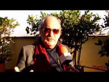 Intervista al Prof. Aldo Loris Rossi - VIII Congresso Associazione Radicale Per La Grande Napoli 14/12/13