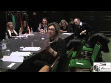 Relazione della Prof.ssa Alessandra Serra - Seminario sull'abbecedario della Politica
