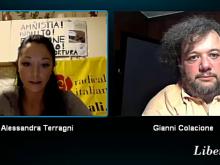 Metterci la faccia! Intervista ad Alessandra Terragni sul Sit-In davanti le carceri per l'Amnistia