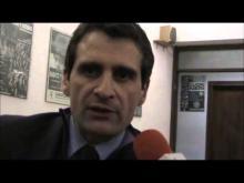 Intervista ad Alessandro Gerardi - Candidato per la lista Amnistia Giustizia Libertà in Sicilia 08/02/13