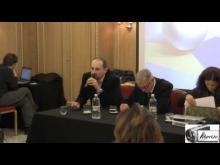 Alessandro Manna - Lavori Assemblea congressuale dell'Associazione IL CANTIERE 4/16
