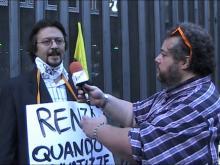 Alessandro Massari (Radicali Italiani) - Fuori i partiti dalla TV di Stato