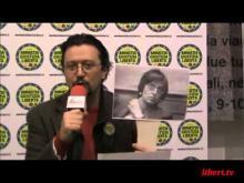 """""""Per un Lazio a colori"""" Invito al voto di Alessandro Massari (Lista Amnistia Giustizia Libertà)"""