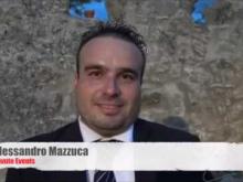 Intervista ad Alessandro Mazzuca - SavuTo EvenTs (Cleto)