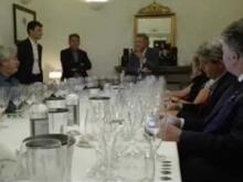 Alessandro Scorsone. Gli 80 anni di Gerardo Cesari e... dell'azienda vinicola Gerardo Cesari