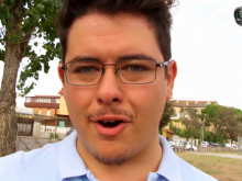 Elezioni Municipio X di Roma: Alessandro Zangrilli (Laboratorio civico X)