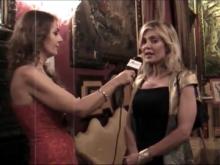 Alessia Montani - Serata di beneficenza organizzata dall'ONPS 11/12/15