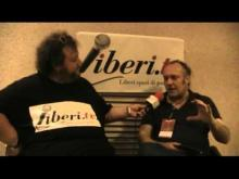 Intervista ad Alex Orlowski - XII Congresso di Radicali Italiani