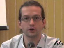 Alexander Schuster - IX Congresso Ass. Radicale Certi Diritti