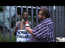 Alexandre Rossi (militante Radicali Italiani) - Fuori i partiti dalla TV di Stato