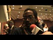 Intervista ad Alexandre Rossi - XII Congresso di Radicali Italiani