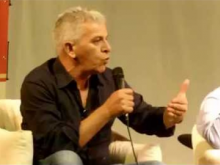 """Alfonso Sabella - """"Mare di Roma, mare di tutti"""" - Festa de l'Unità di Roma 2016"""