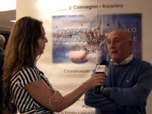 """Alfredo Venafro - Convegno: """"Proposta di modello sanitario sostenibile ed efficiente"""""""