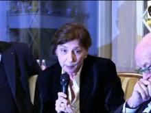 """Presentazione del libro """"Sempre Daccapo"""" di Fausto Bertinotti - Alida Montaldi, magistrato"""