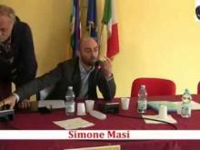 Andrea Balbi: Organizzazione attuale del Dipartimento di Salute mentale - Tavolo sanità regionale M5S Lazio