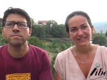 Cleto Festival 2017 - Intervista ad Andrea Bressi & Serena Tallarico (Felici & Conflenti)