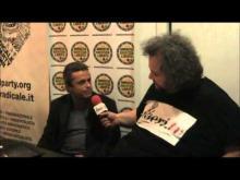Intervista ad Andrea de Liberato - Comitato Nazionale di Radicali Italiani 03/02/13
