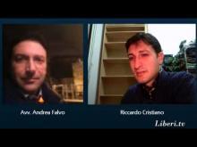 """""""Città delle idee"""" da Lamezia Terme Andrea Falvo presenta la nuova associazione politico/culturale"""