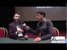 Intervista a Andrea Falvo Presidente Città delle Idee 07/02/2015