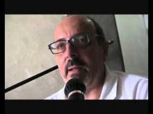 Intervista ad Andrea Granata - Comitato Nazionale di Radicali Italiani 28/07/12