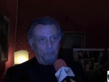 """Andrea Roncato - Hollywood Party, Premio """"Anita Ekberg"""" Prima Edizione"""