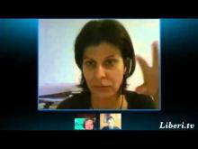Aggiornamenti sulla questione del sangue infetto - Con Andrea Spinetti ed Elisabetta Cannone 15/02/13