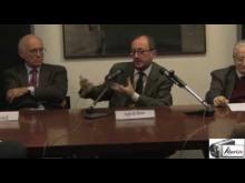 Angelo Maria Petroni - Apertura dei Corsi 2015 della Scuola di Liberalismo della Fondazione Einaudi