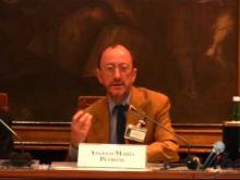 """Angelo Maria Petroni (Università La Sapienza) - """"Europa Atto Secondo"""" Proposta EuroRazionalista"""