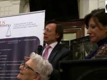 """Presentazione del libro """"Sempre Daccapo"""" di Fausto Bertinotti - Chiusura di Angelo Martinelli, avvocato"""