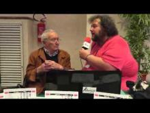 Intervista ad Angiolo Bandinelli - XII Congresso Radicali Italiani