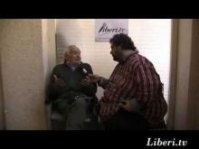 Intervista ad Angiolo Bandinelli - XIII Congresso Radicali Italiani