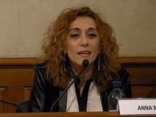 """Anna Macrì - """"Malamore. Quando il male marchia il ventre delle donne"""" Umberto Soletti Editore"""
