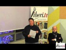 Anna Maria D'Andrea (Polis Aperta) - CGIL per i diritti della comunità LGBT 13/12/12 Catanzaro